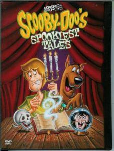 Scooby Doo Daphne And Shaggy Scooby-Doo's Spookiest...